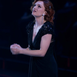 Ekaterina Bakanova - La Traviata par Leo Castaldi