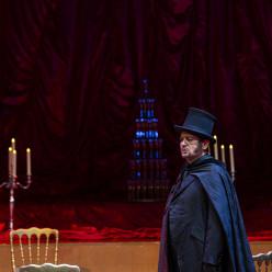 Lionel Lhote - La Traviata par Pierre Rambert