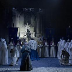 Pierre-Yves Pruvot dans Jeanne d'Arc