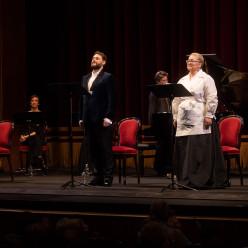 Anaïk Morel, Airam Hernandez & Catherine Hunold - Pénélope