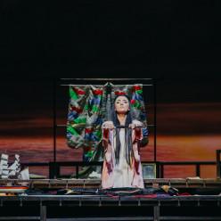 Ermonela Jaho - Madame Butterfly par Hugo de Ana