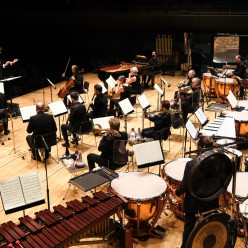 Léo Warynski & Ensemble intercontemporain