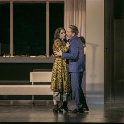 Vassiliki Karayanni, & Tassis Christoyannis - Don Giovanni par John Fulljames