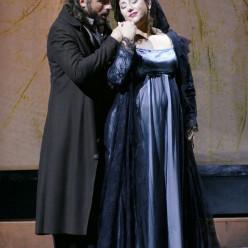Marcelo Puente & Jennifer Rowley - Tosca par Louis Désiré
