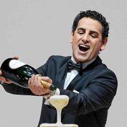 Juan Diego Flórez - La Traviata par Simon Stone