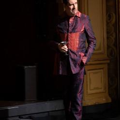 Roger Joakim - La Traviata par Gianni Santucci