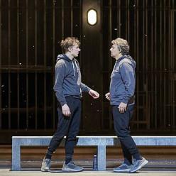 Nikolay Sidorenko & Jonas Kaufmann - Parsifal par Kirill Serebrennikov