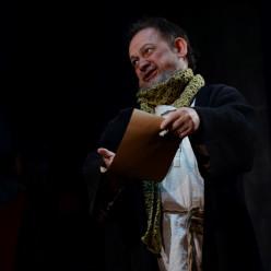 Alexander Teliga - Boris Godounov par Jean-Romain Vesperini