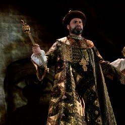 Ildar Abdrazakov - Boris Godounov par Jean-Romain Vesperini