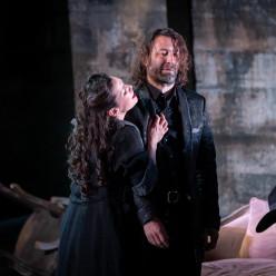 Gabrielle Philiponet, Charles Rice - Don Giovanni par Frédéric Roels
