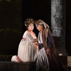 Marie-Nicole Lemieux & Roberto Alagna - Samson et Dalila par Jean-Louis Grinda