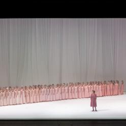 Federica Lombardi - Don Giovanni par Romeo Castellucci