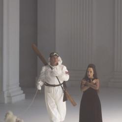 Michael Spyres & Nadezhda Pavlova - Don Giovanni par Romeo Castellucci