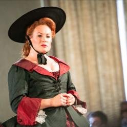 Susanna Fairbairn - Don Giovanni par Diva Opera