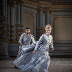 Bruno de Sá & Roberta Mameli - Agrippina par Staffan Valdemar Holm