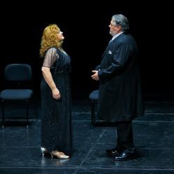 Petra Lang & Stephen Gould - Parsifal par Philipp Fürhofer