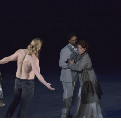 Chest, Ramgobin et Kimmel dans Don Giovanni