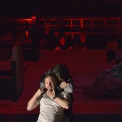 Chest et Drole dans Don Giovanni