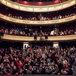 Opéra-Théâtre de Metz Métropole