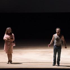 Clémentine Margaine et Roberto Alagna - Carmen par Calixto Bieito