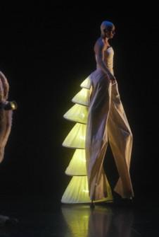 Ballet royal de la nuit de Jean de Cambefort, Louis Constantin, Isaac de Benserade, du 7 Octobre 2020 au 8 Octobre 2020, Théâtre des Champs-Élysées