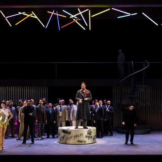 Faust de Georges Lavaudant