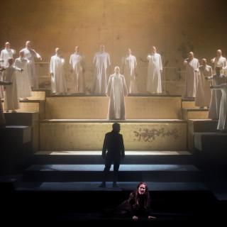 Aida de Michael Cavanagh