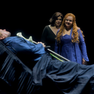 Tristan et Isolde de Katharina Wagner