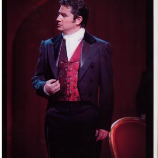 La Traviata de Jean-François Sivadier