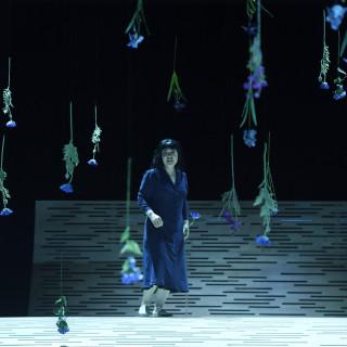 Madame Butterfly de Emmanuelle Bastet