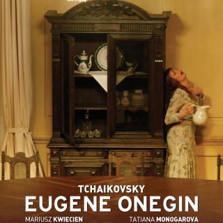 Eugène Onéguine de Dmitri Tcherniakov