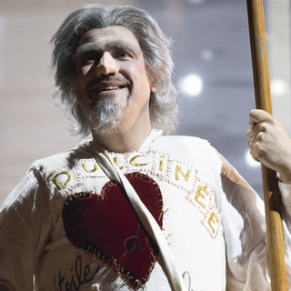 Don Quichotte de Margot Dutilleul