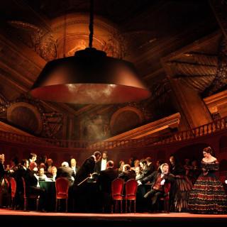 La Traviata de Richard Eyre