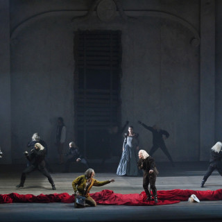 Don Giovanni de Christof Loy