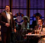 Hommage à Nicolas Joël en 10 spectacles : La Rondine