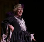 Vocabulaire français d'opéra - Baroque : Basse-taille