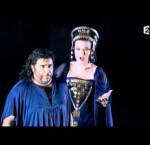 5 personnages d'Aïda - Episode 3 : Amneris, la fille du pharaon