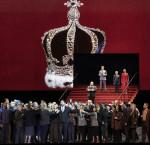 Les Opéras à Paris en 2019/2020 : Boris Godounov par Ivo van Hove