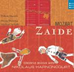5 mises en scène de Peter Sellars - 1. Zaïde de Mozart