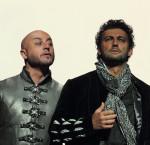 Otello, le lion de Venise contre le serpent Iago