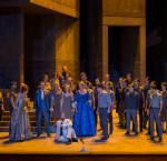 La saison à l'Opéra de Paris en #AirduJour : Don Giovanni