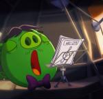 Angry Birds Opera, Cochon Ténor