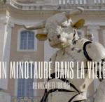Un Minotaure dans la ville