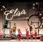 Un Élixir d'amour, une fabrique à idées au Théâtre des Champs-Élysées 2020/2021
