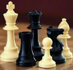 Les échecs à l'Opéra