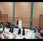 Les échecs à l'Opéra : Catch the King
