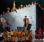 La saison à l'Opéra de Paris en #AirduJour : La Khovantchina