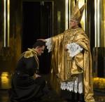 5 personnages d'Aïda - Episode 1 : Le grand prêtre d'Égypte Ramfis