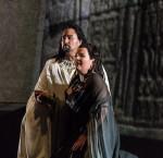 Les Grands opéras : Aïda, Episode 2 : Pharaonique et intimiste