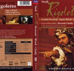 Les Opéras à Lyon en 2019/2020 : Rigoletto de Verdi